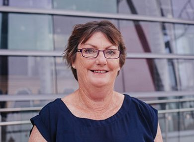 Pam Leckie